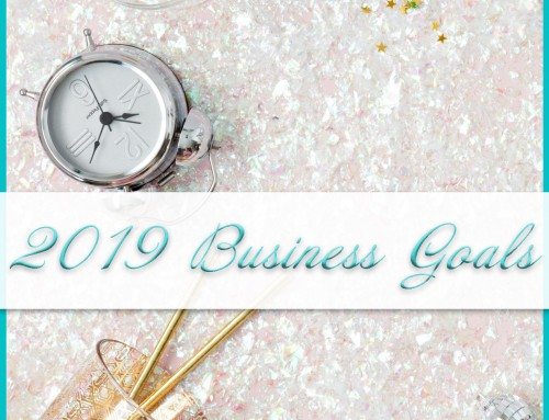 2019 Business Goals and Habits for Photographers
