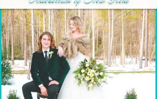 Antebellum of New Kent Wedding