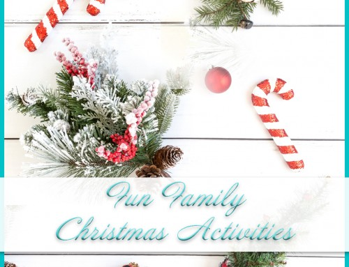 Fun Christmas Family Activities to Do Together