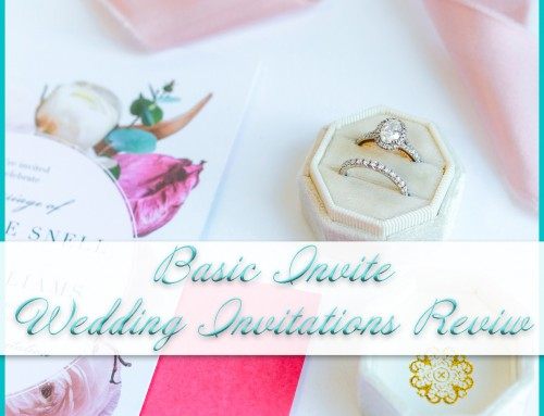 Basic Invite Wedding Invitations Review