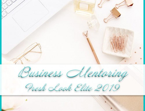 Fresh Look Elite 2019 | Jump Start Your Business NOW