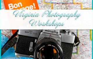 Virginia Beach Photography Workshops