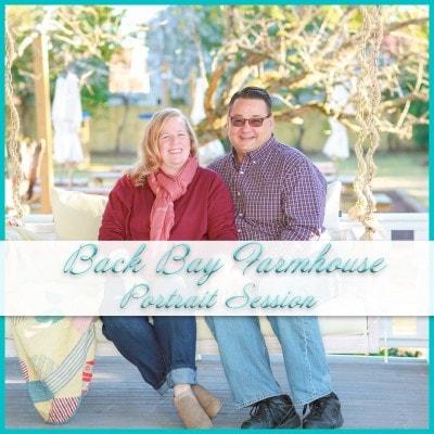 Back Bay Farmhouse photos