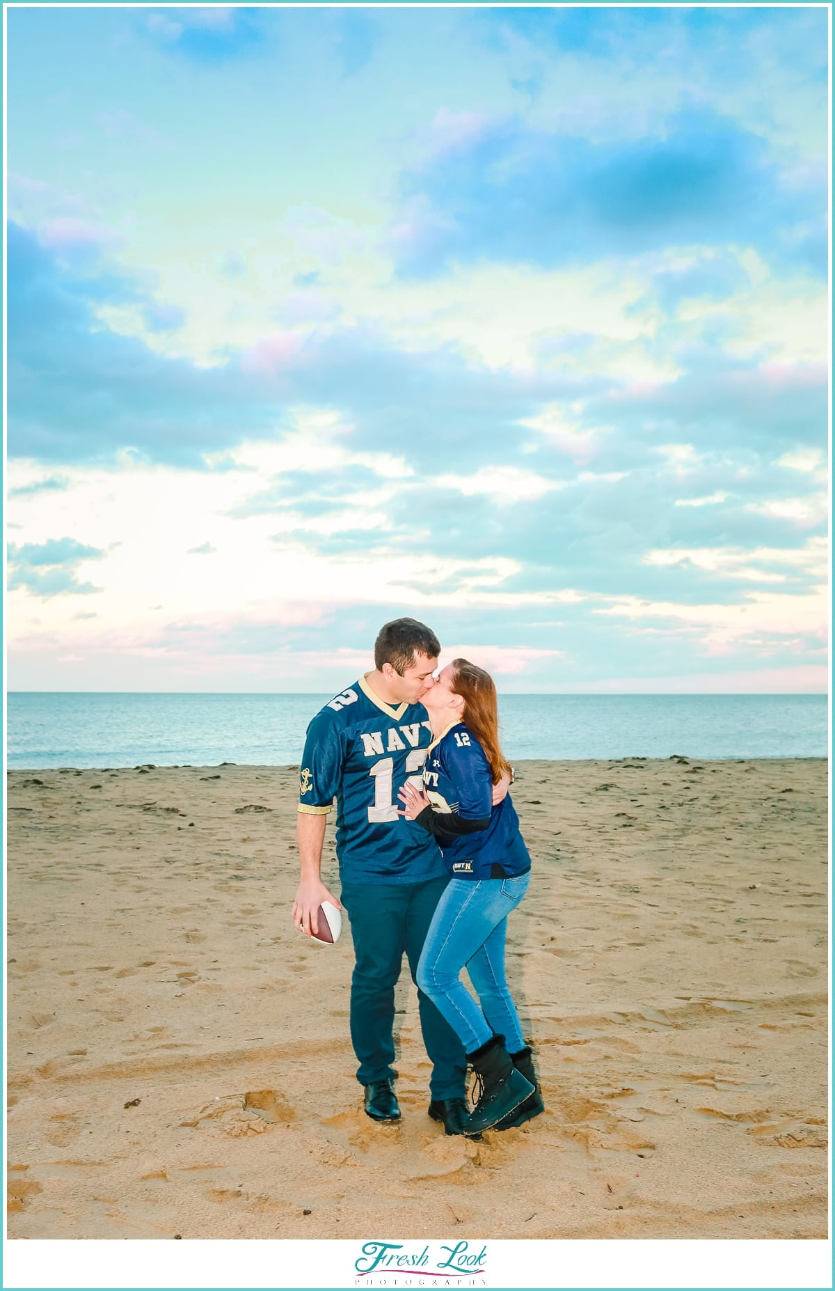 Virginia Beach oceanfront photography