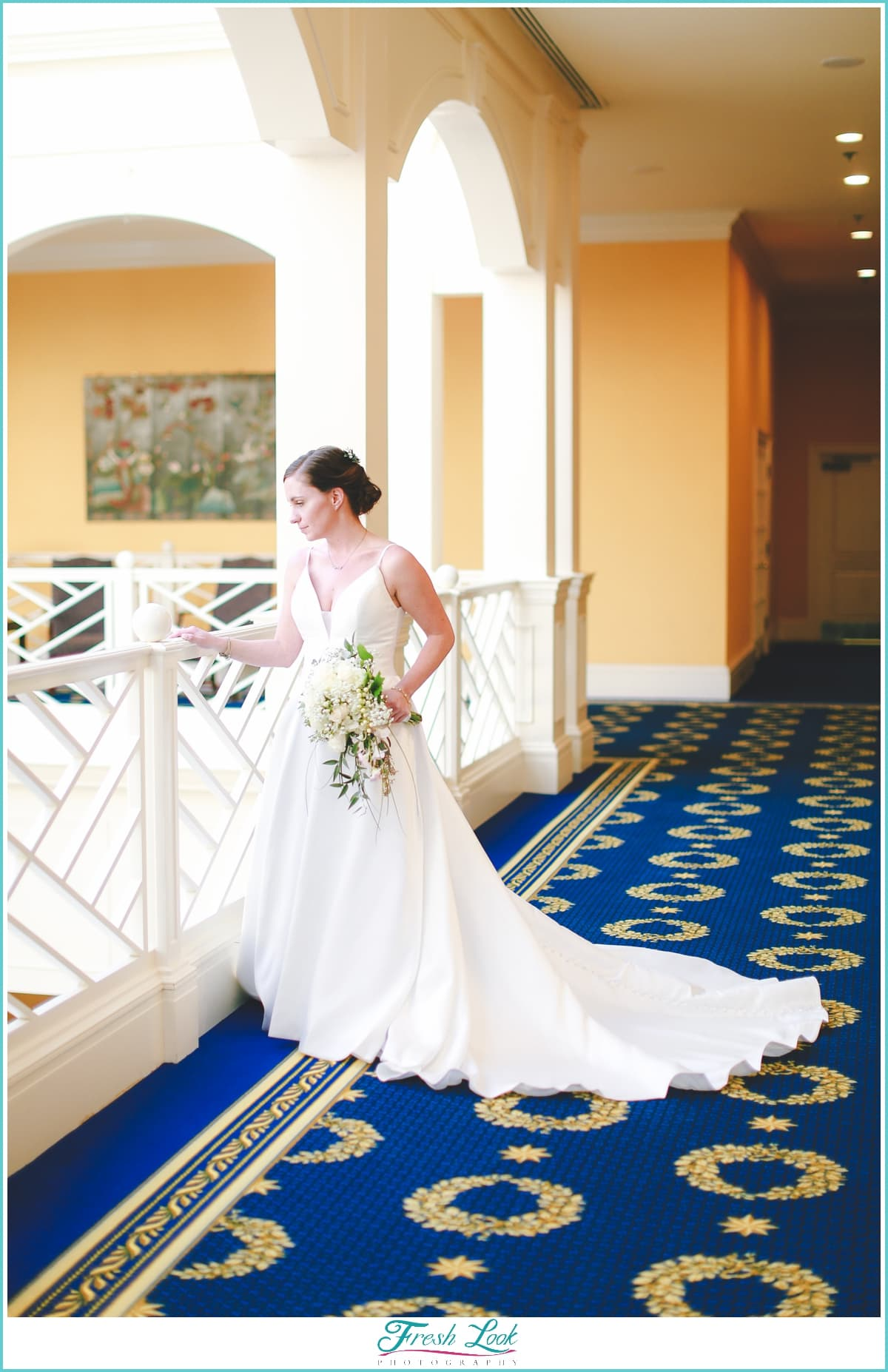 Virginia Beach Bridal Photographer