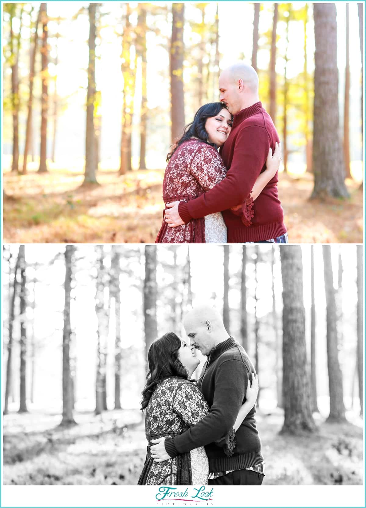 Virginia Beach couples photographer