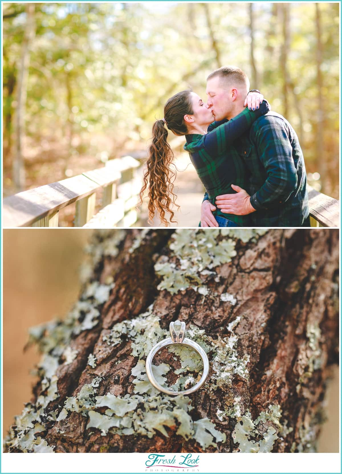 best romantic Virginia Photographer