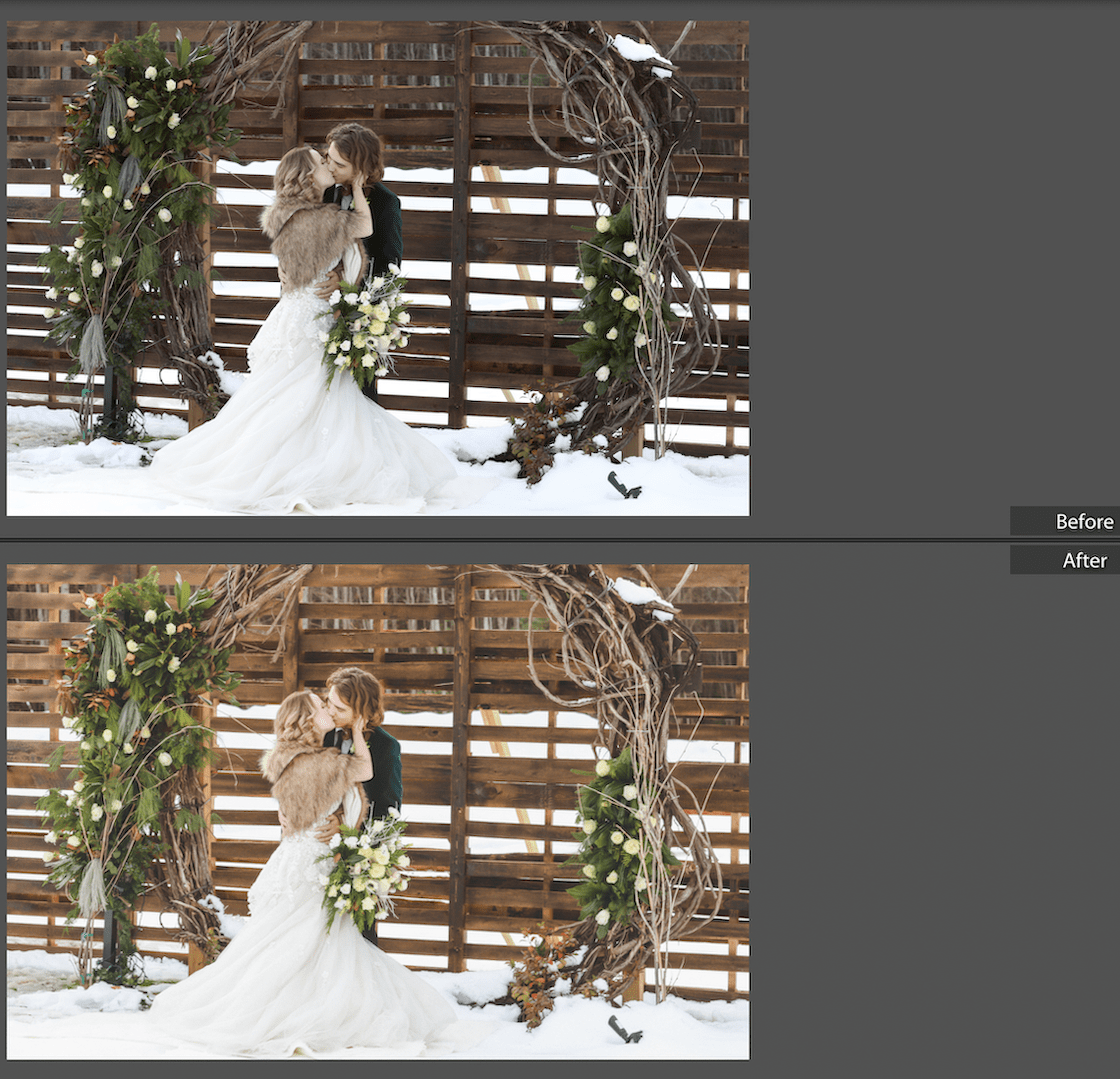 Lightroom Wedding Preset Review for Photographers