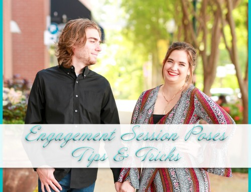 Engagement Photo Poses: Do's and Don'ts