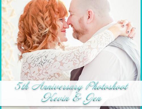 Fifth Anniversary Photo Shoot in Norfolk | Kevin+Jen