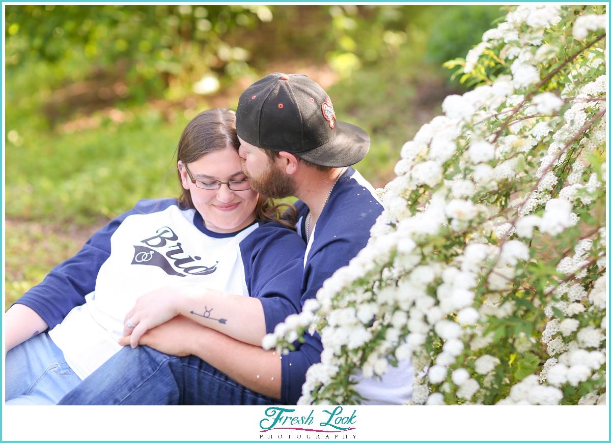 Best Chesapeake Engagement Photographer