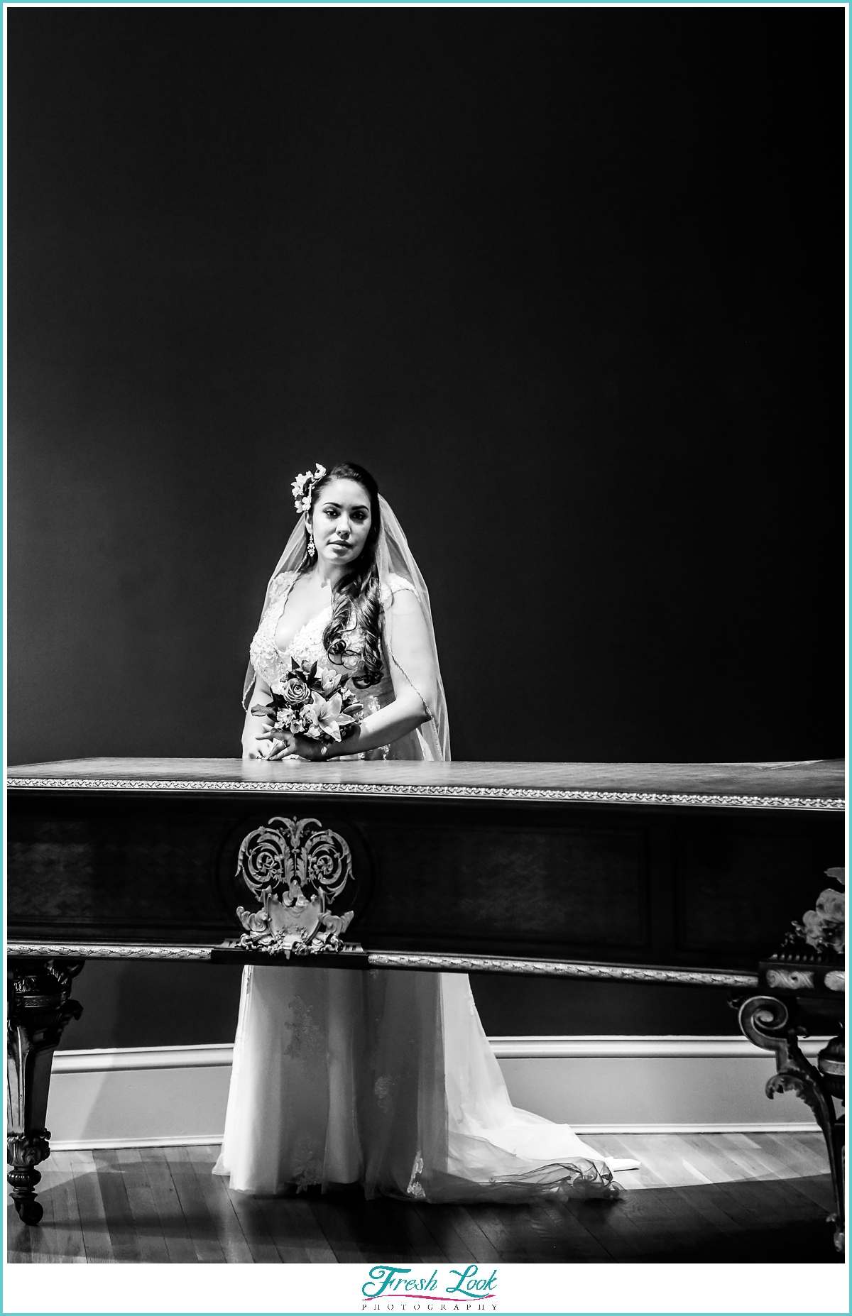 Best Virginia Beach wedding photographer