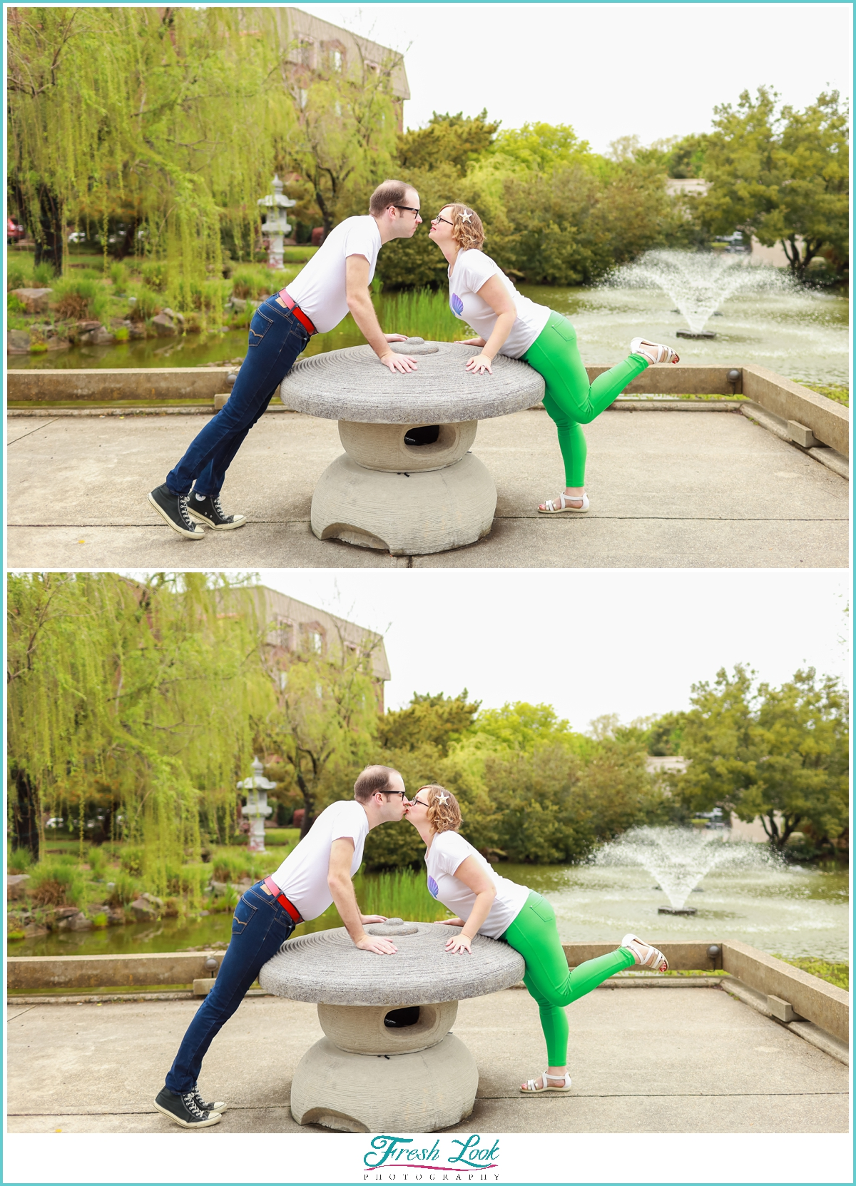 Ariel inspired engagement session in Norfolk