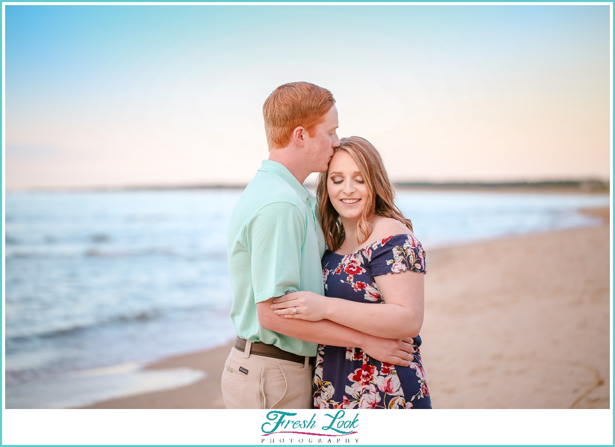 Best Virginia Engagement photographer