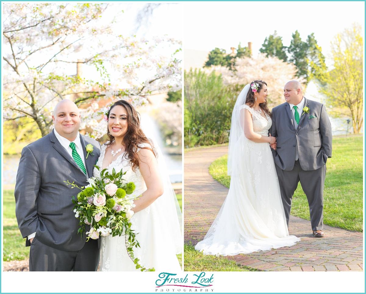 Virginia Beach Wedding Photography