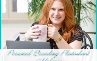 Personal Branding Photoshoot