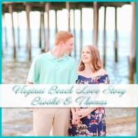 Virginia Beach Love Story