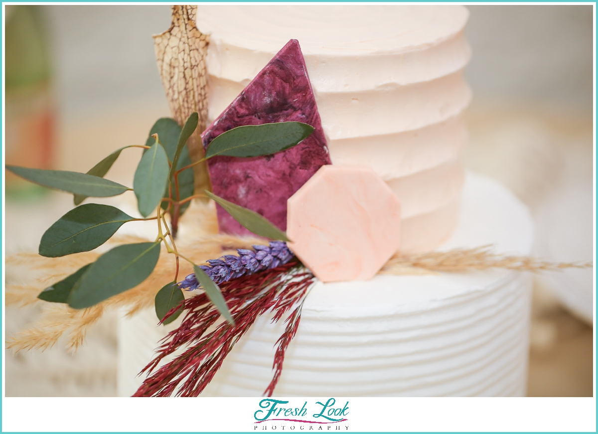 Sugarcraft Cakes wedding details