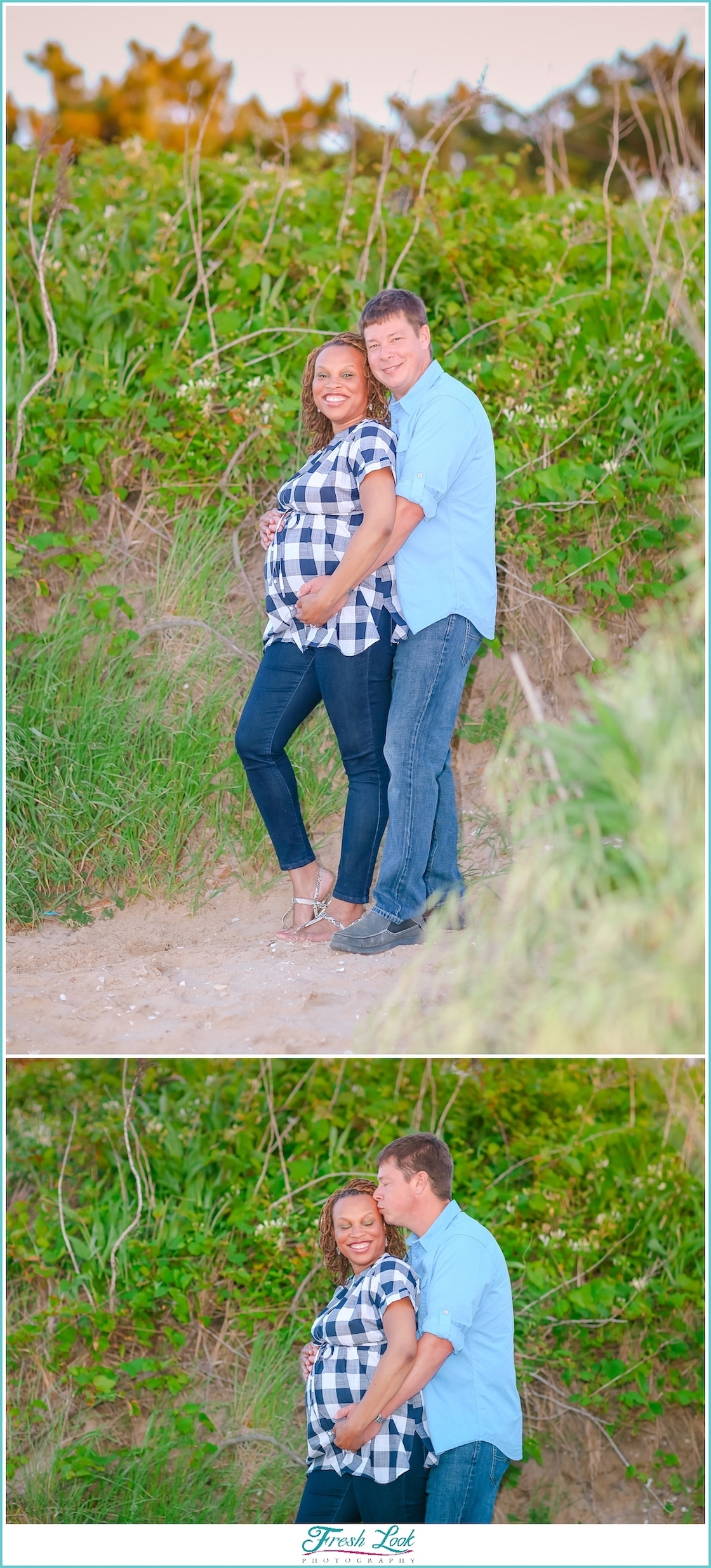 Norfolk maternity photoshoot