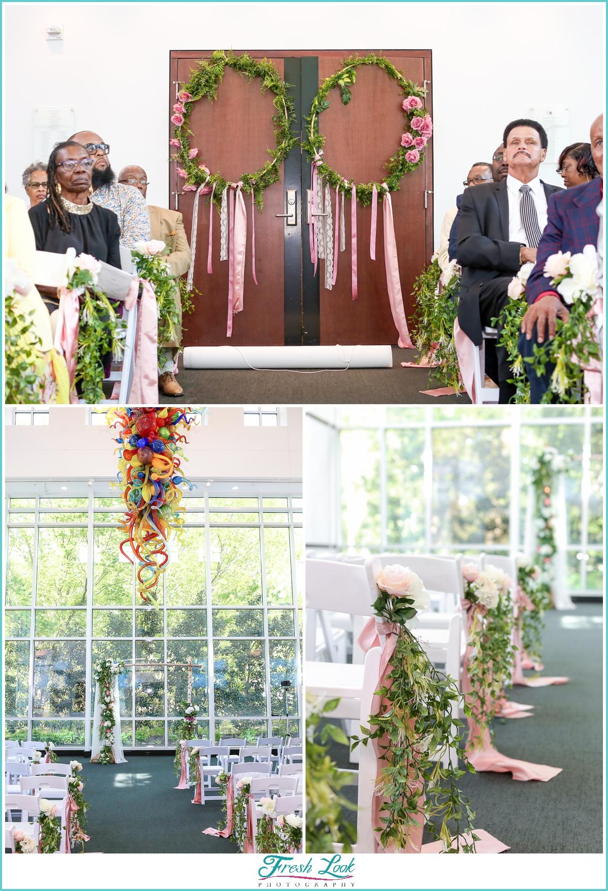 Rodriguez Pavillion Wedding