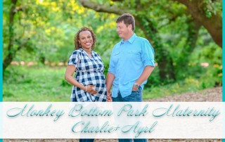 Monkey Bottom Park Maternity
