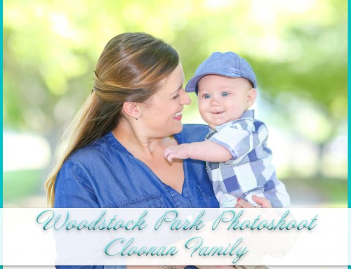 Woodstock Park OpLove Session | Bedard Family