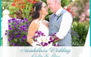 Steinhilber's Restaurant Wedding