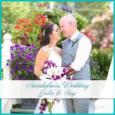 Steinhilber's Restaurant Wedding