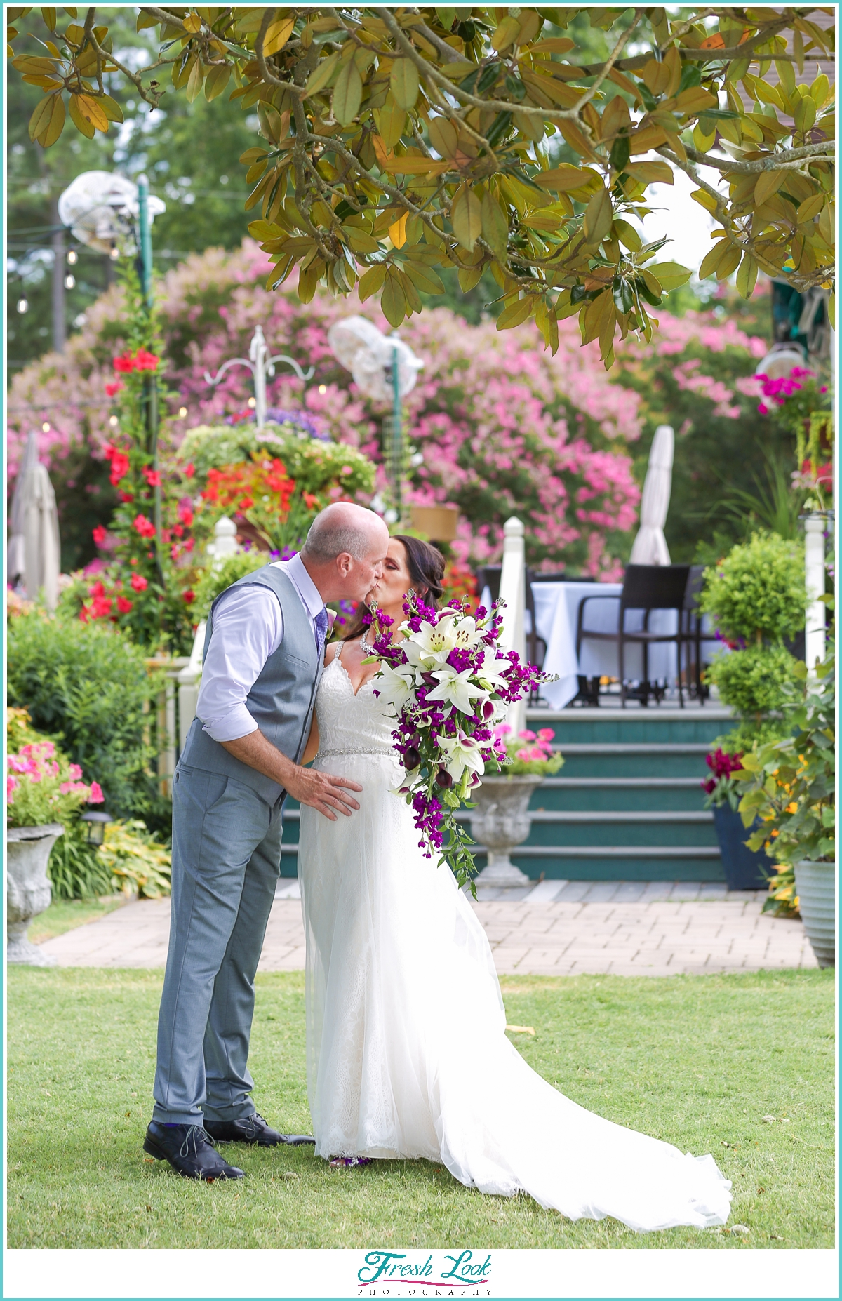 Best Virginia Beach Wedding Photographer