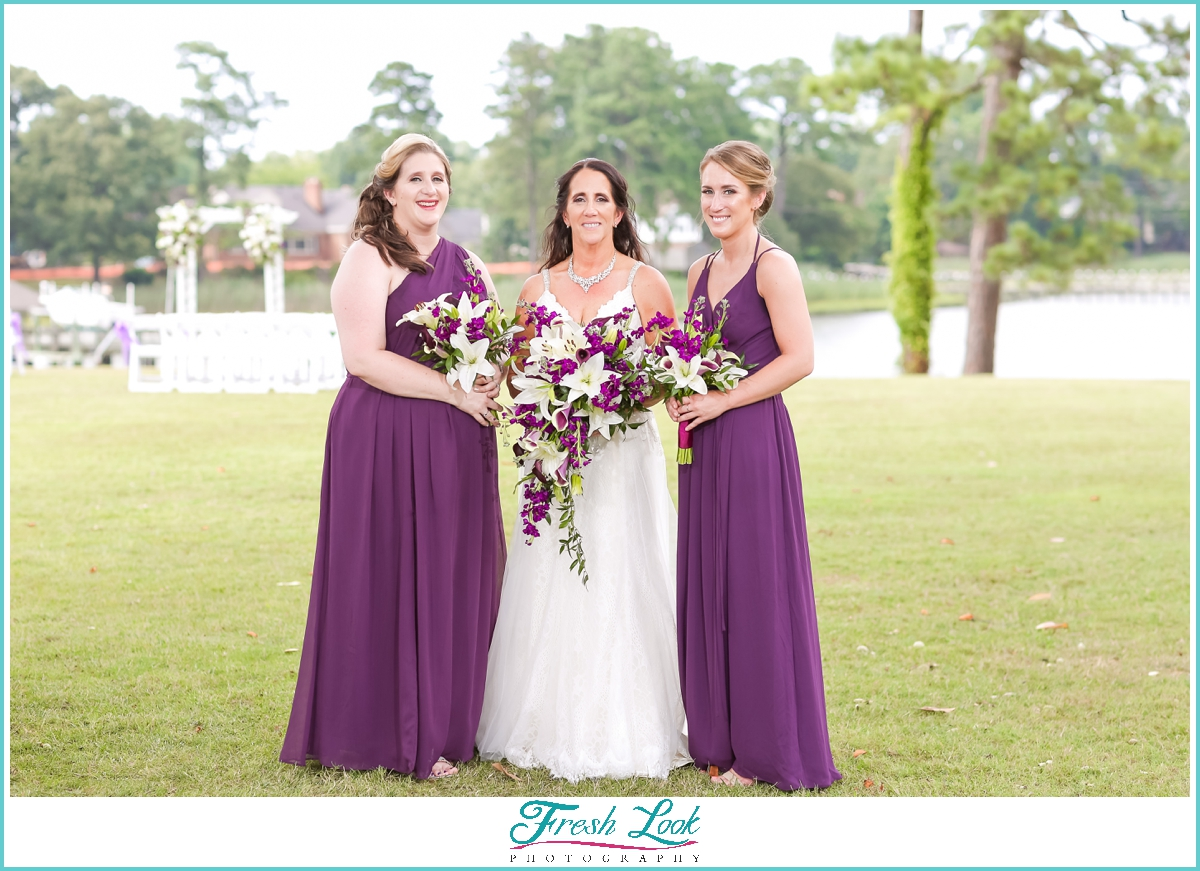bridesmaids summer dress ideas