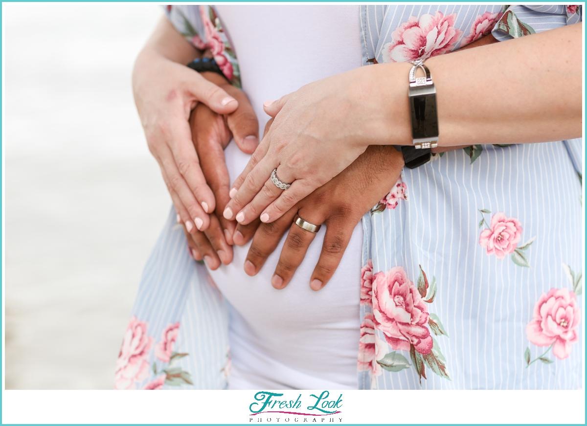 Virginia Maternity photographer
