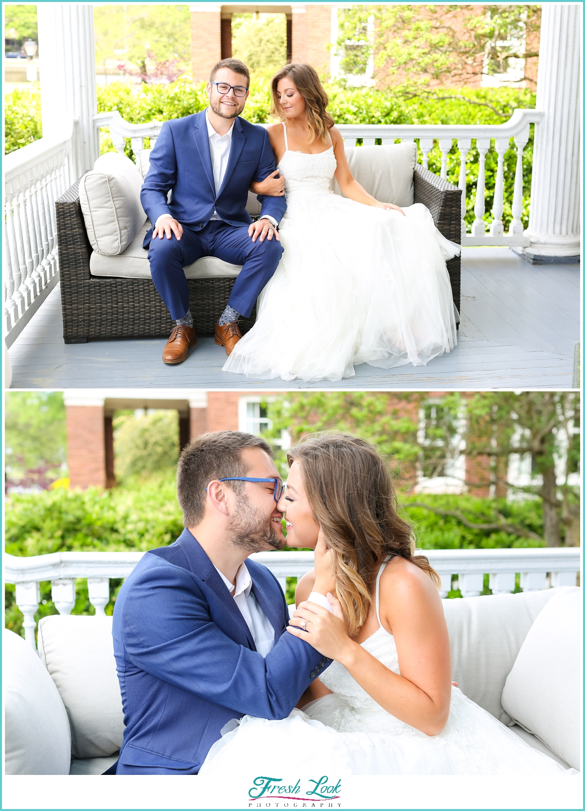 Best Virginia Wedding Photography