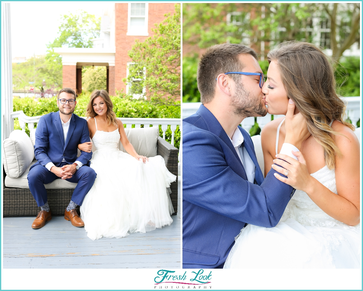 Best Virginia Wedding Photographer