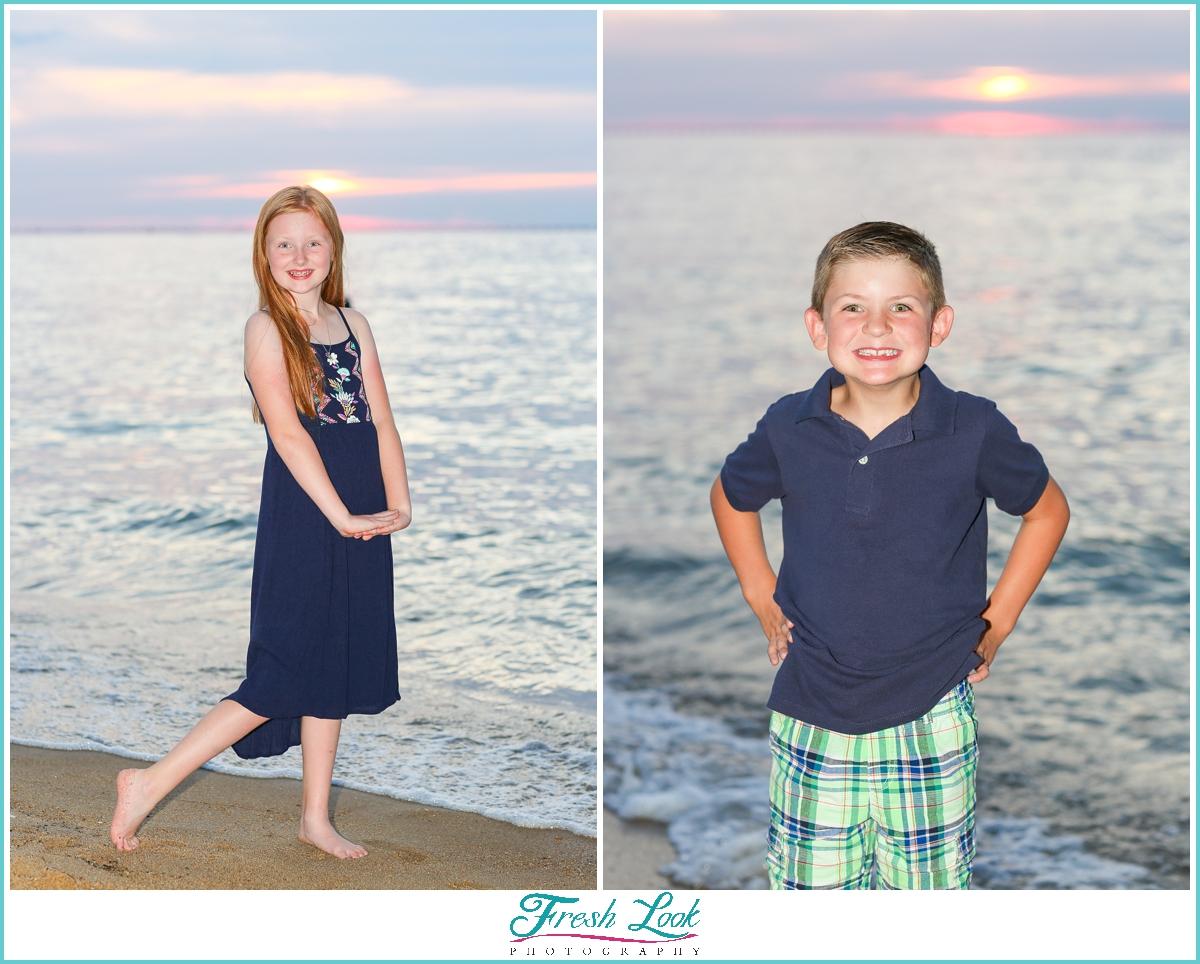 Chix Beach photoshoot