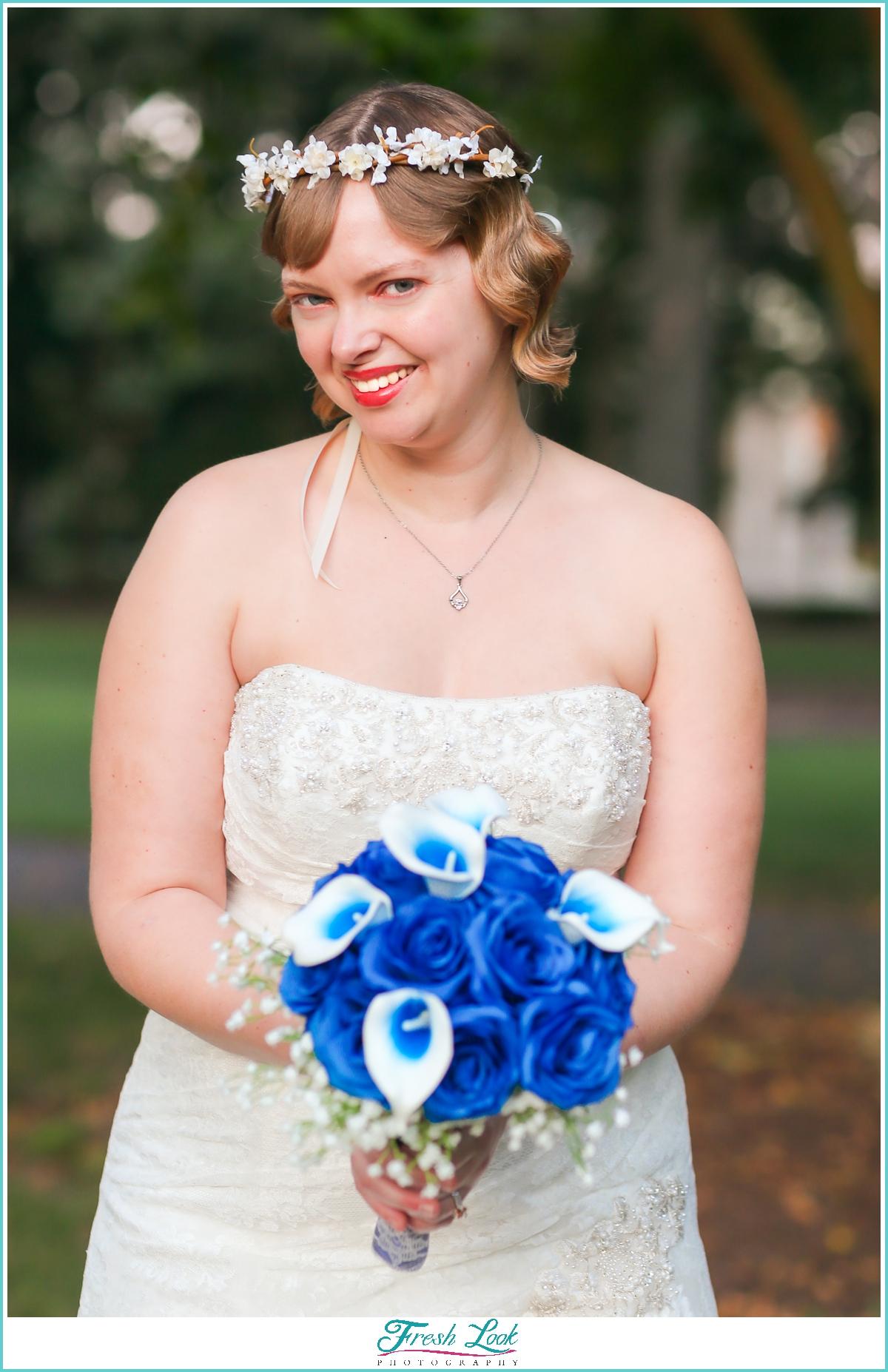 Fun Virginia Beach wedding photographer