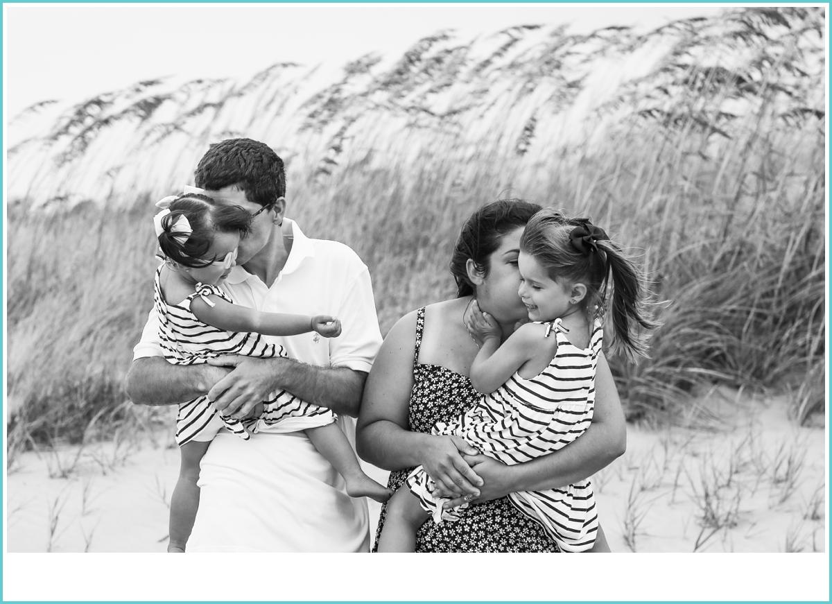 black and white beach photoshoot
