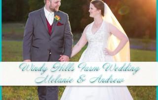 Windy Hills Farm Wedding