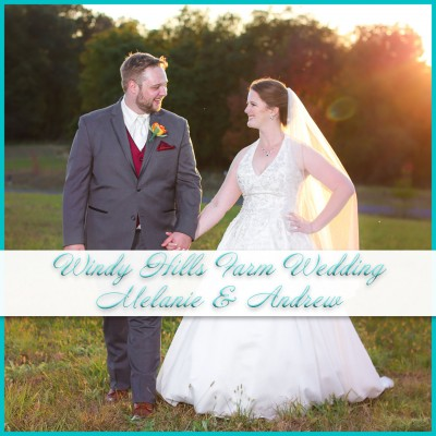 Windy Hills Farm Wedding