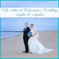 The Attic at Waterman's Wedding