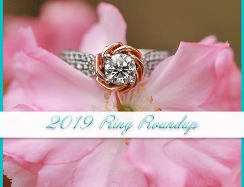 2019 Ring Roundup | Favorite Engagement Rings