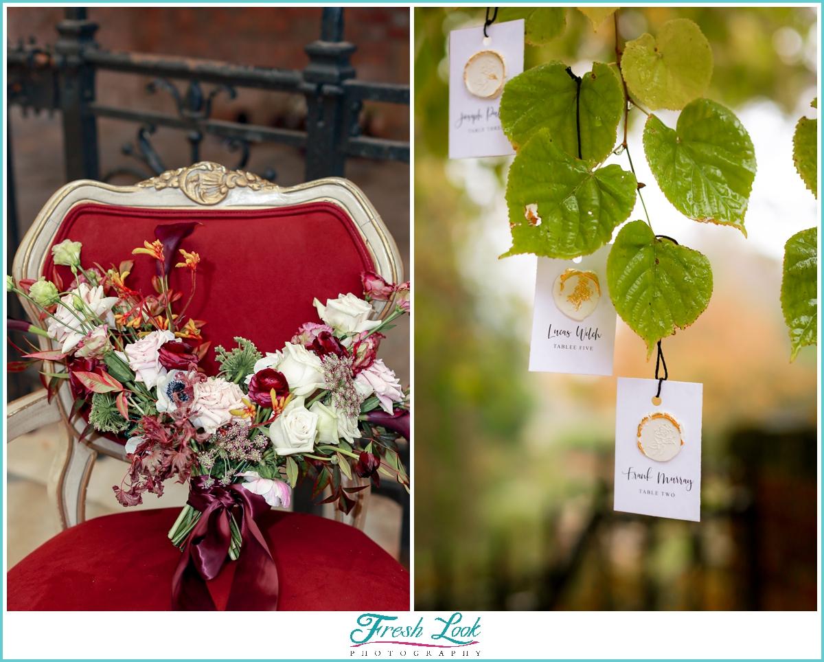 Historic Mansion Wedding in Richmond VA