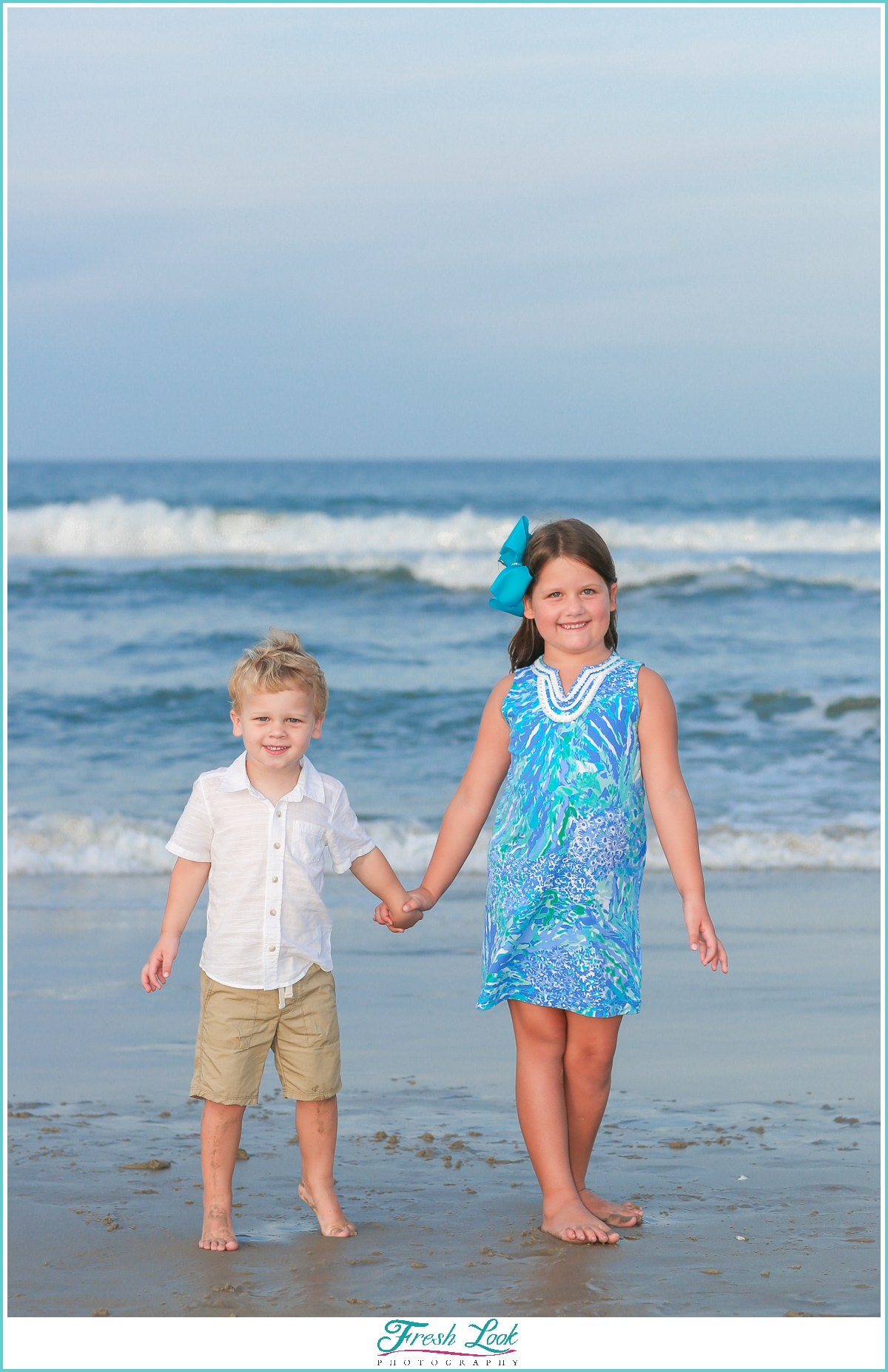 Virginia Beach kids photographer