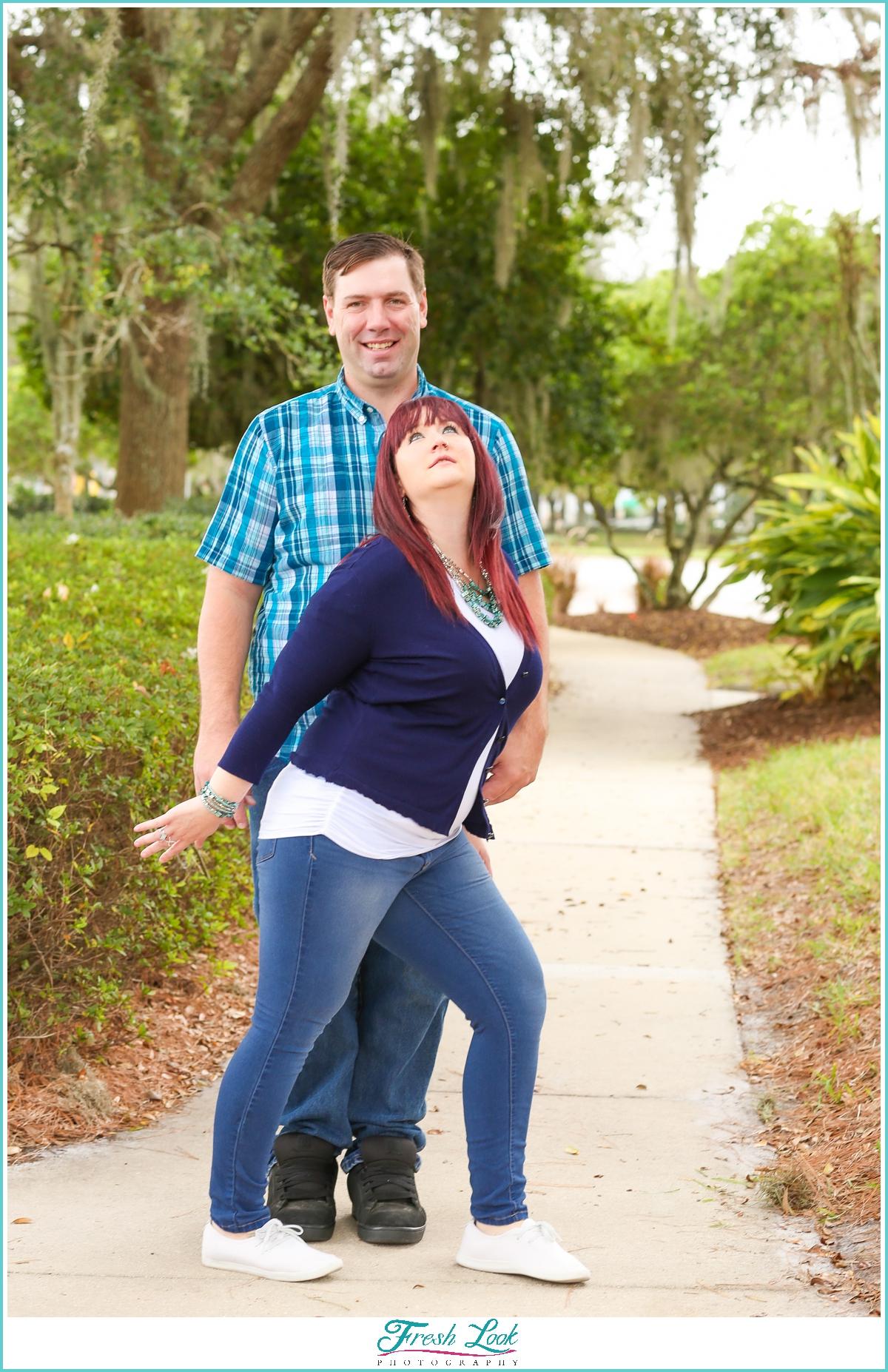 fun couples photoshoot ideas