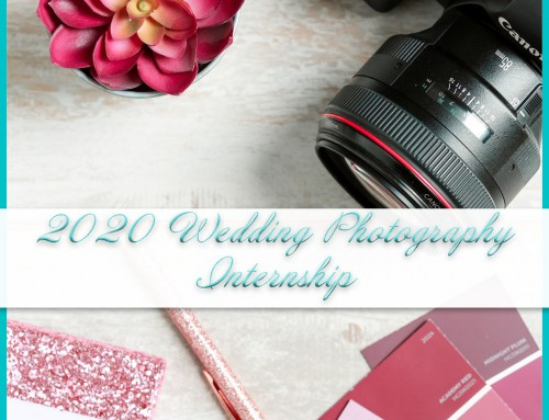 Wedding Photography Internship