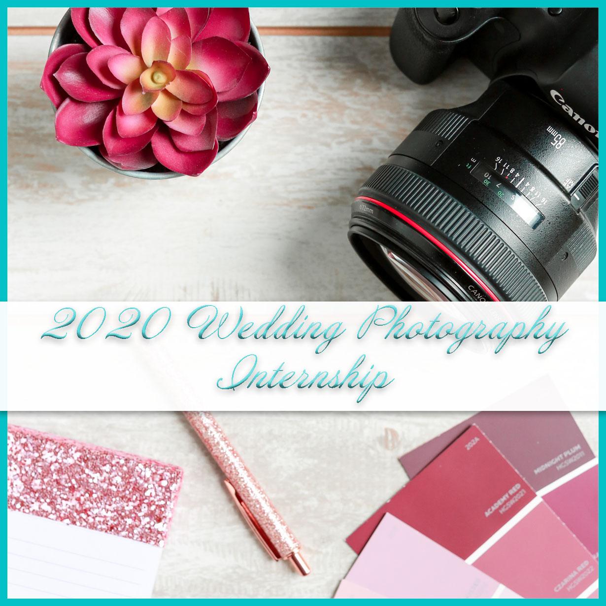 Wedding Photography Internship