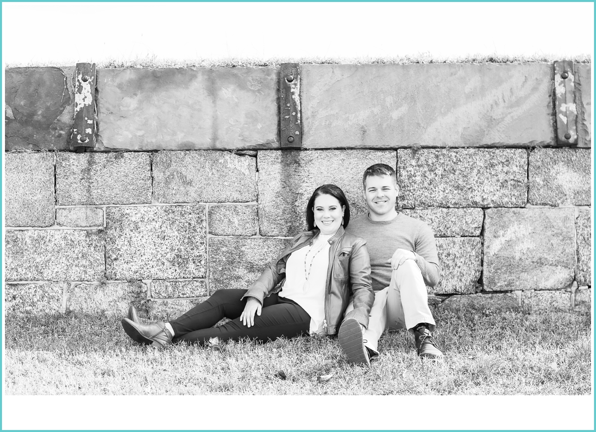 Virginia engagement photography
