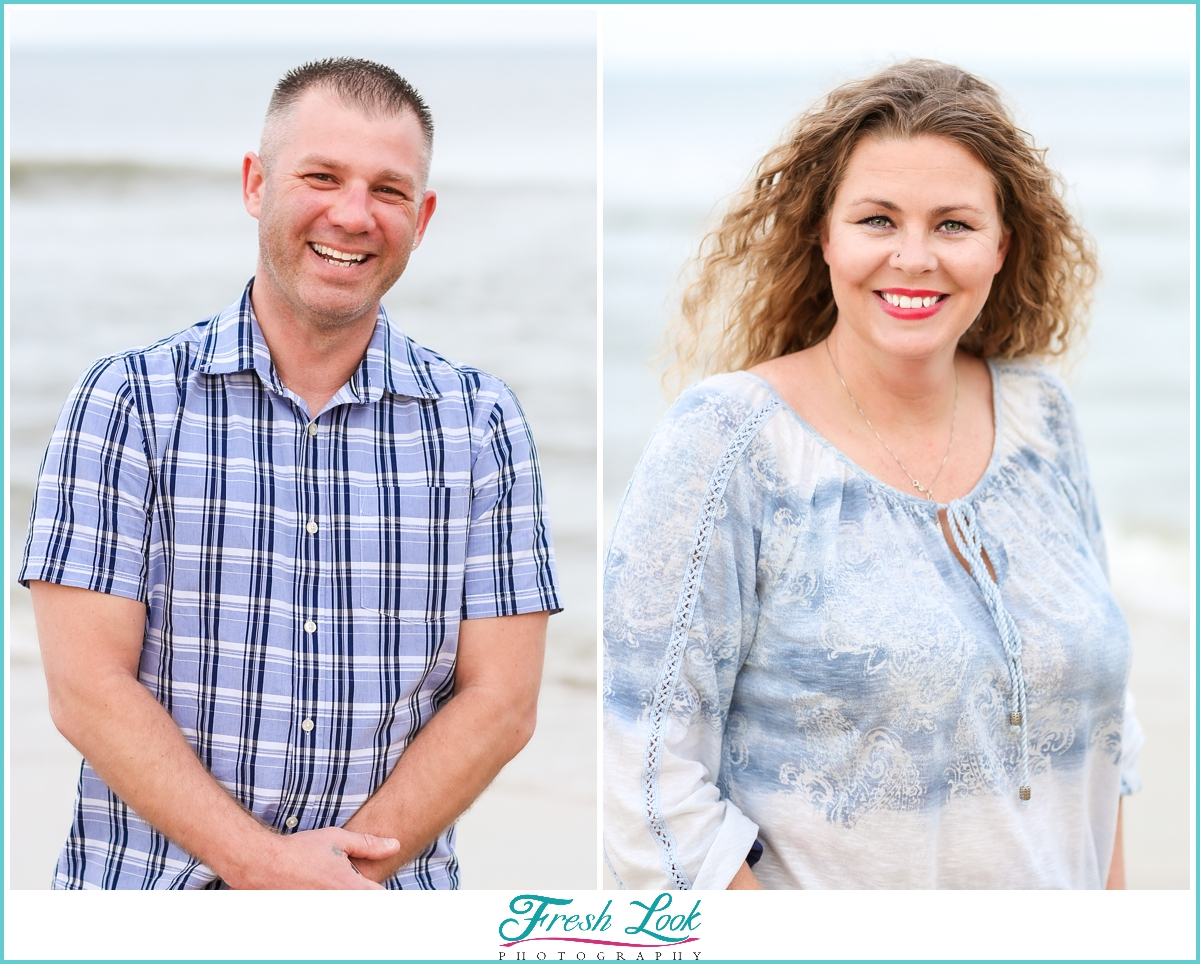 Virginia Beach portrait photographer