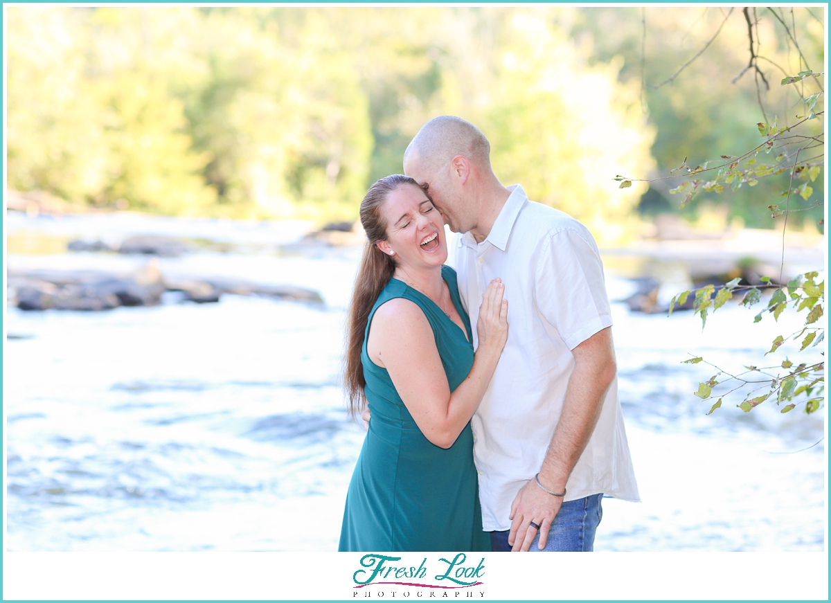 best South Carolina couples photographer