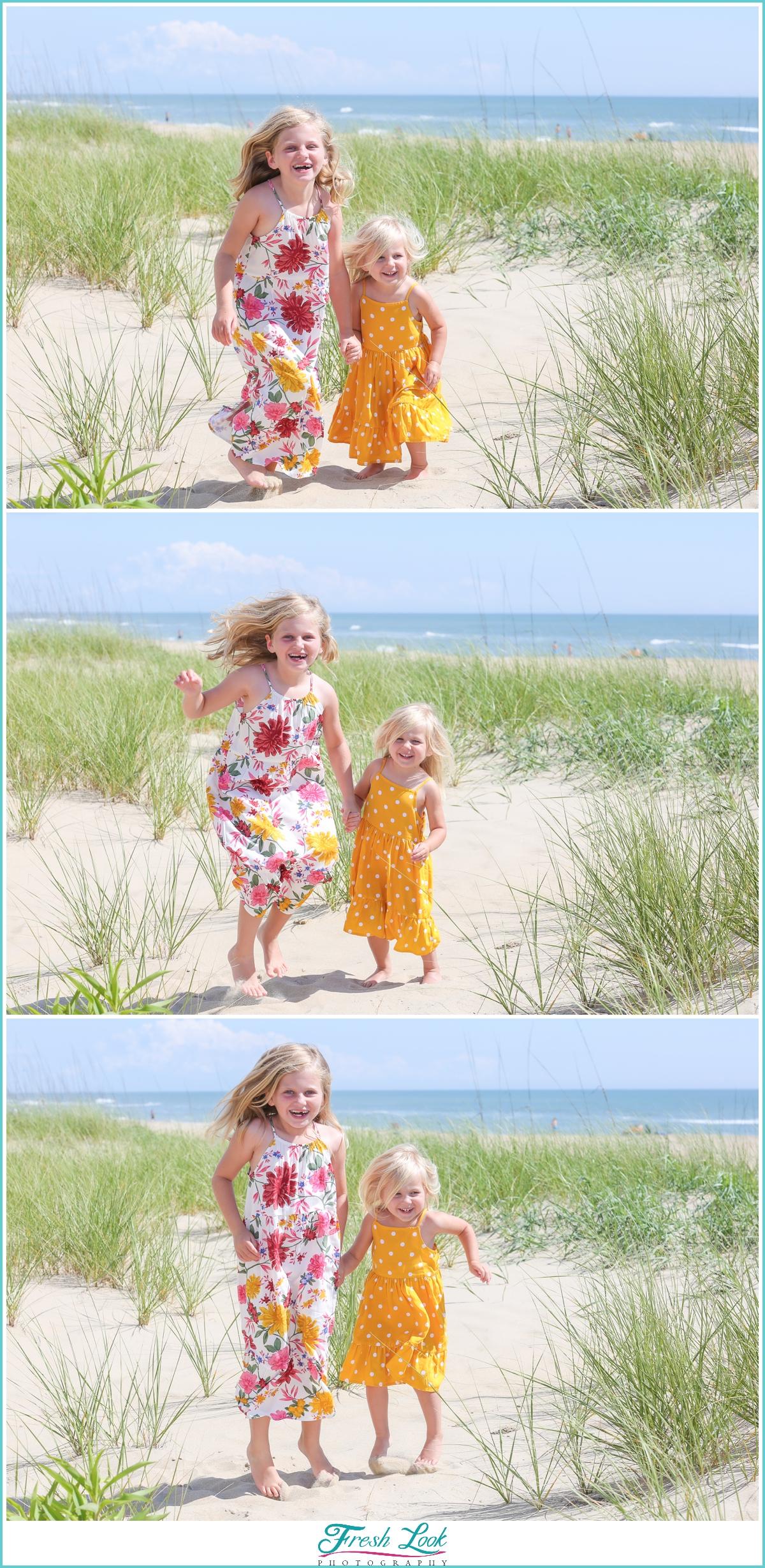fun Virginia Beach photographer