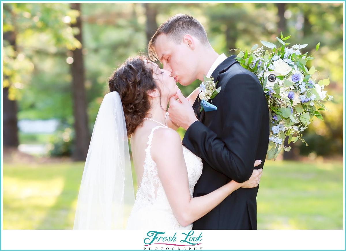 best Virginia wedding photographer